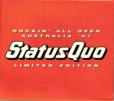 limited Edition Australien 2x-CD