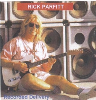 the solo-album of Rick Parfitt 'Recorded Delivery', which was never released.